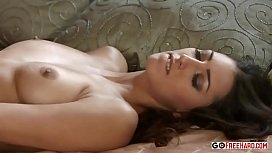 Sexy Young Couple Caress And Fuck Each Other