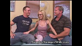 Babe Fucks Beyond Naughty...