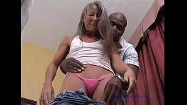 Milf Cheating with BBC...