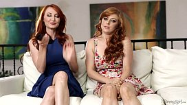 Penny Pax and Kendra...