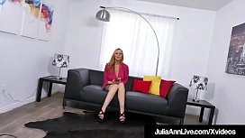 Dirty Talking Milf Julia...