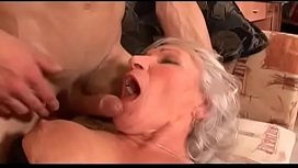 Cum On Bushy MILF 7