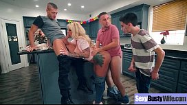 Lovely Mature Lady (Ryan Conner) Wity Big Juggs Like Intercorse mov-18