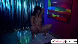 The Stripper Experience - Rose...