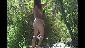 Beautiful Outdoor Amateur Reality...