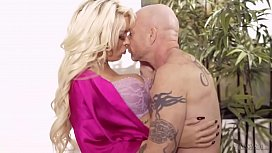 Trans Icon Buck Angel...