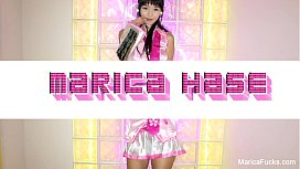 Marica Hase strips