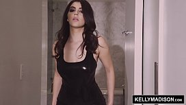 KELLY MADISON - Valentina Nappi Gets Drenched In Sticky Cum