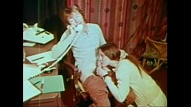 Hard Times at the Employment Office (1974)