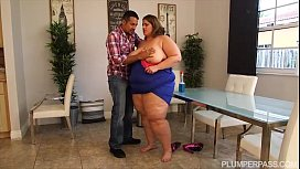 Ssbbw Erin Green Bosses...