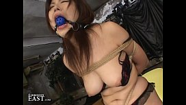 Uncensored Amateur Japanese Bondage...