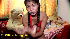 Thai asian teen heather...