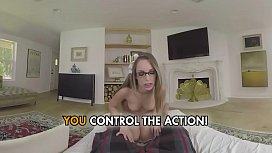 Kimmy Granger - Nerdy Hot...
