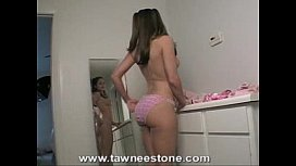 TawneeStone. Tawnee.Stone. Video...