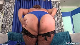 Sexy fat girl Veruca...