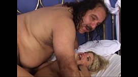 Vicky Vette and Ron...