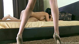 Requested - The first Creampie...