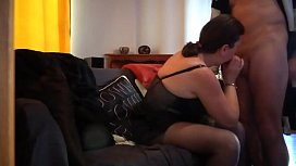 wife caught cheating on hard working husband