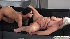 Coco Demal gets pussy...