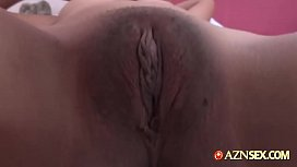 Asian pussy f. is the gateway to heaven