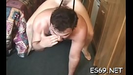 Horny maiden gets awesome bang