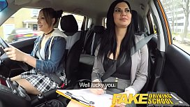 Fake Driving School Daddys...