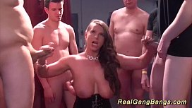Busty sexy susi real...
