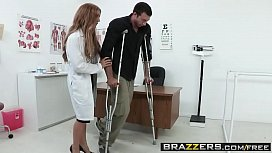 Brazzers - Doctor Adventures - Amy...