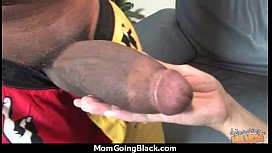 MILF With Wet Pussy Gets Railed By Black Dick 11