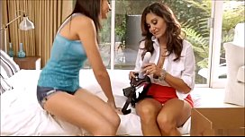 Ariana Marie And Her...