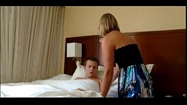 Its Time For School Stepson - Watch More Vidz Like This At Fxvidznet