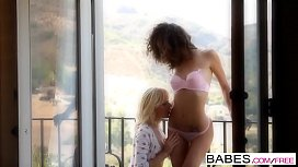 Babes - Young And Perfect...