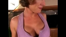 Slutty and cute milf...