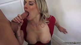 Ladies sex party and milf satisfied Cory Chase in Revenge On Your