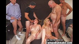Teen Dropout Girls Cum...