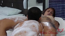 Milf Blowjob and Doggystyle...