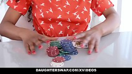 DaughterSwap - Horny Latina Teens...