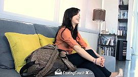 CASTINGCOUCH-X First time...