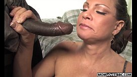 Teri Weigel takes two...