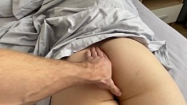 18 Year Old Step Sis is Always Ready for Step Bro'_s Dick