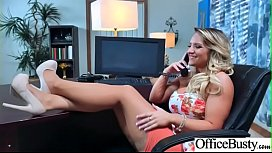 Busty Office Girl (Cali Carter) Get Hardcore Action Bang vid-09 xxx video