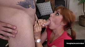 Pretty Pigtails Penny Pax Fucked Hard &amp_ Long By Big Cock Alex Legend!
