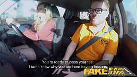 Fake Driving School 34F...