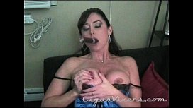 Christina Carter, Cigar Vixens...