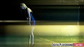 DigitalPlayground - Johnny Castle Natalia...