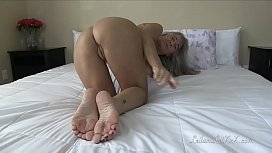 POV Foot Worship JOI 10 TRAILER