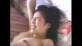 Squirting orgasm japanese convulsion...