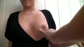 Sexy Mom Gets An Anal Creampie