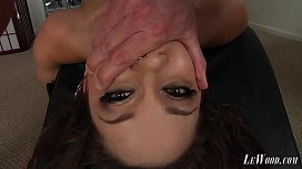Remy LaCroix Anal Slut Loves Big Cock