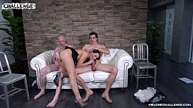 Melonechallenge - Party time with...